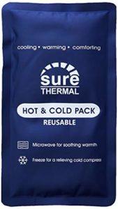Steroplast chaud/froid Packs X 2–13x 25cm