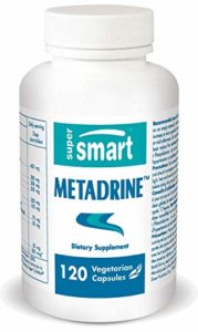 Supersmart – Minceur – Metadrine – Contenance: 175 ml.