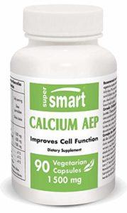 Supersmart – Produits spécifiques – Calcium AEP – Contenance: 150 ml.