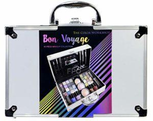 THE COLOR WORKSHOP Bon Voyage Set de Maquillage