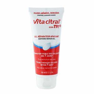 Vitacitral Soin TR+ Gel Réparateur Apaisant 100 ml