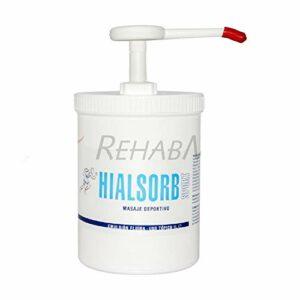 Hialsorb Massage sportif 1 l