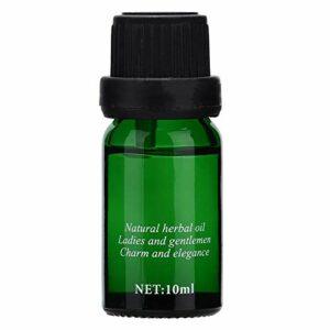 Huile essentielle augmentant la hauteur, huile de massage des pieds douce 10 ml, adultes légers pour salons de beauté