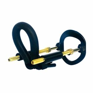 YFNB Kit d'élargissement de la longueur des muscles masculins – Appareil de traction pour homme – Support portable pour extisation, étireur, appareil de traction pour homme
