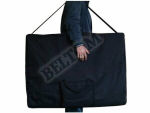 Beltom Sac/Housse de Transport pour Table Massage Cosmetique lit esthetique Pliante