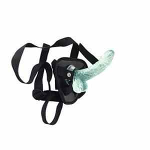 BWXZM JUN2700115JUN 6 Pouces Vert De Dick Femmes de Confortable étanche inaccessible pour Flexible à Cup Foreplay Femmes