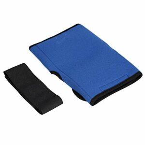 Douleur à l'épaule, compresse chaude, durable pour les blessures sportives Douleurs articulaires