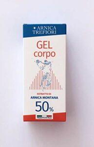 Gel arnica Montana 50 % – 100 ml Trefiori