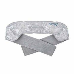 Poch de Glace Compresse froide/chaude réutilisable pour les migraines et soulagement des tensions, thérapie pour le maux de tête, dents de sagesse – 1PACK