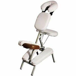 Sens Original – Housse de protection intégrale pour chaise de massage en 6 pièces