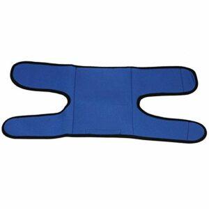 Soulagement de la douleur à l'épaule, sac chaud écologique résistant à la chaleur, douleur musculaire pour les blessures sportives Douleur articulaire légère de l'arthrite