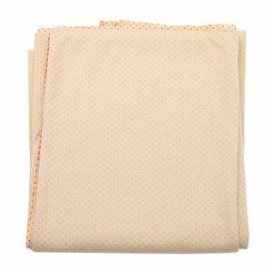Tissu sur mesure pour garder au chaud le tissu élastique, tissu de tourmaline, à la mode pour les protecteurs de taille