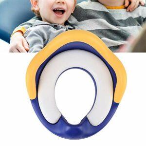 Winnfy Formation Siège pour Les Tout-Petits La Formation de Siège Pu Coussin Soutien Sécurisé Non- Slip Surface pour Mâle Et Femelle Bébés