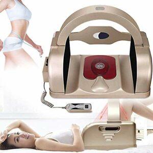 WSZYBAY Instrument Réparation Pelvien Hanche, Machine Masseur Orthopédique O-Jambe, 4 Airbag Squeeze Récupération du Bassin Muscle avec Une Télécommande Intelligente pour Récupération Post-Partum