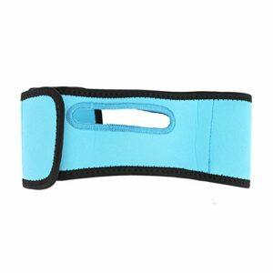 Ceinture de levage de visage respirante sûre, ceinture de massage douce de conception d'oreille extérieure