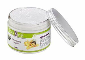 Crème Jambes Légères Top'kine