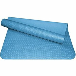 Criscolor Tapis de fitness 120 x 240 m 1450 g