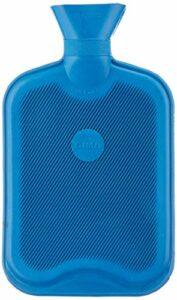 GIMA 28600 Bouillotte Norme britannique Bleu
