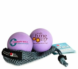 Jill Miller Therapy Balls by Yoga Tune Up