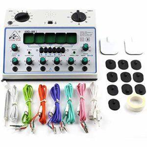 kwd808i Máquina masajeador de 6 canales de salida KWD808 I KWD-808 I KWD 808 I D-1A…