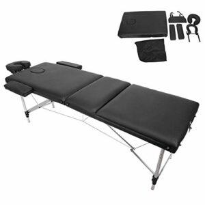 Oreiller de rembourrage en éponge multifonctionnel pliable étanche pour lit de Massage Portable pour les ménages quotidiens pour les Salons de beauté