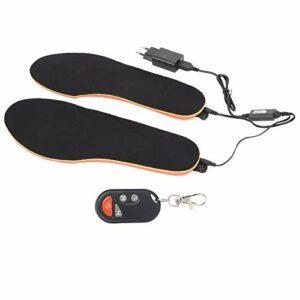 Toasses Coussin de Coussin de Pied de Chauffage électrique USB sous-chaussée Feed Feed Chauffe Chauffant pour Hommes Femmes 100V □ 230V UE