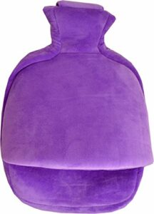 Vagabond Bags Ltd Violet Cuddle chauffe-pieds simple Pouch, 2 litre