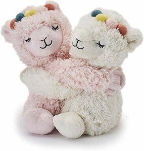 Warmies Warm hugs Llamas, 530 g