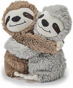 Warmies Warm hugs Paresseux 530 g