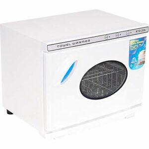 50025a Chauffe-serviettes avec fonction de stérilisation UV 21 l