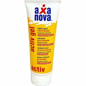 Activ Gel Axanova 125 ml AX-AG