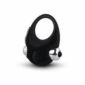 Flexible Comfortable Fit Rubber Thin Ring for Women Men Hāwt-1