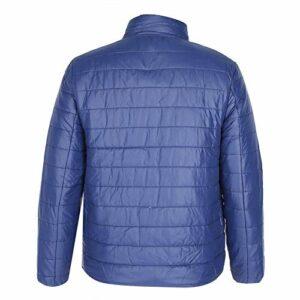 Gilet chauffant lavable de performance stable de charge d'usb, vestes chauffantes électriques, pour les hommes d'hiver(L)