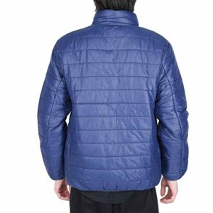 Gilet chauffant lavable de performance stable de charge d'usb, vestes chauffantes électriques, pour les hommes d'hiver(XXXL)