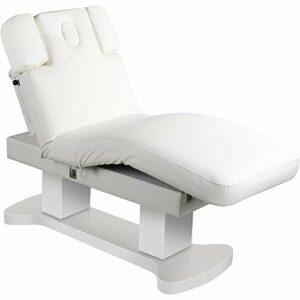 L00866H Table de massage avec chauffage
