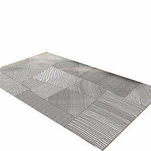 QQJL Pad adapté température Fixe Pad de Chauffage de Chauffage Pratique et Rapide Chauffage pour l'étude/Travail/Vie Coussin Chauffant de Stockage Chambre Pratique,200 * 300cm