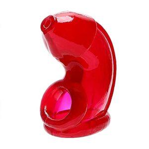 SDWCWH Rouge 36 * 93mm Extrêmement Durable avec Un Exceptionnellement Lisse