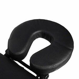 Ausla Table de Massage Portable, Table de Massage Haute densité pour Table de Massage