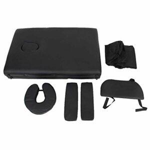 Ausla Table de Massage Portable, Table de Massage Pas Besoin d'installation pour Table de Massage