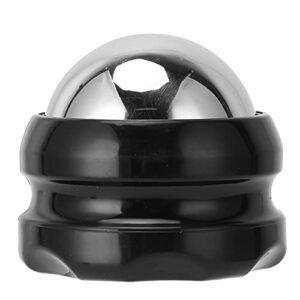 Boule de massage à froid, boule de massage de relaxation boule de massage manuelle boule de massage en acier inoxydable récupération musculaire pour la maison
