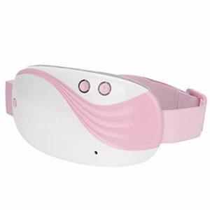 Ceinture Chauffante, Electric Waist Belt Device, Ceinture Lombaire Chauffante USB Abdominale et dorsale ceinture massage abdominale taille USB Ceintures chauffantes d'utérus(#1)