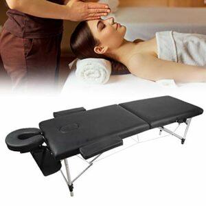 Ejoyous Table de Massage, Mini Portable pour économiser du Travail pour la Maison