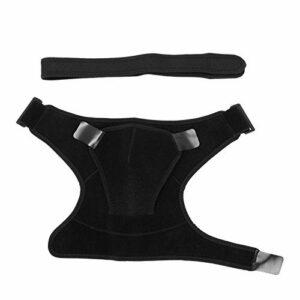 Enveloppe d'épaule, protège-épaule Brassard universel pour attelle d'épaule pour la maison pour le centre de réadaptation