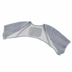 MERIGLARE Épaule Respirante Bandage épaule Soutien Plus Chaud épaule pour Le – XL