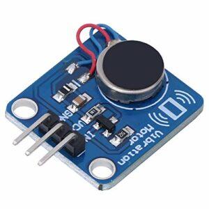 Module de vibration moteur de choc 3 pièces DC5V 9000 tr/min Module de vibration CC Machine électrique de l'industrie de la machine