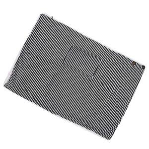Couvertures chaudes, 3 niveaux de chauffage Couverture chauffante électrique Coussin pliable Coussin chauffant USB pour Bureau à domicile et voiture d'hiver