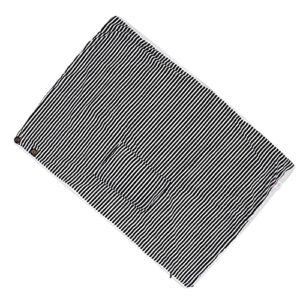 Couvertures chaudes, chauffe-tissu électrique Couverture chauffante électrique Coussin pliable Coussin chauffant USB pour Bureau à domicile et voiture d'hiver