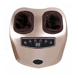 HPRM Machine de Massage de pétrissage Shiatsu, Masseur de Pied Professionnel électrique, Masseur de Chauffage à la Pression atmosphérique pour Les Pieds, pour Une Utilisation à la Maison ou au Bureau