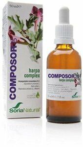 SORIA NATURAL – SORIA 20.REUMOSOR COMPOSOR