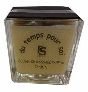 Storepil – Bougie de massage JASMIN – 210 g